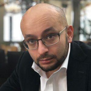 George Nikitin