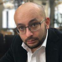 Георгий Никитин