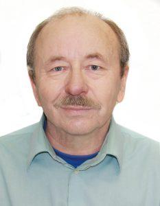 Анатолий Мельников