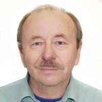 Anatoly Melnikov : Head of R&D, inventor of ARNA tests