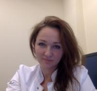 Olga Puchkova : Expert radiologist and mammolog