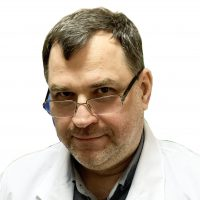 Andrey Tarabarov : Medical Director