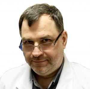 Андрей Тарабаров