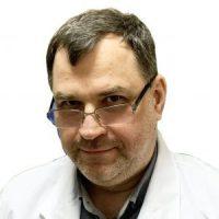 Андрей Тарабаров : Медицинский директор